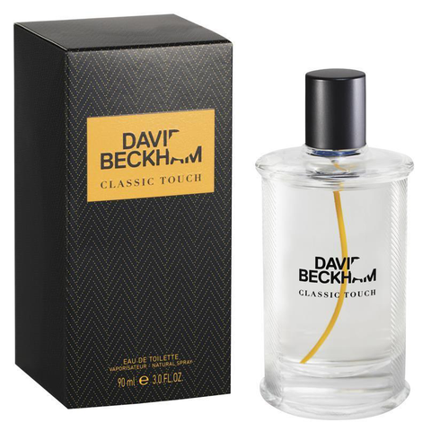 Classic Touch by David Beckham 90ml EDT