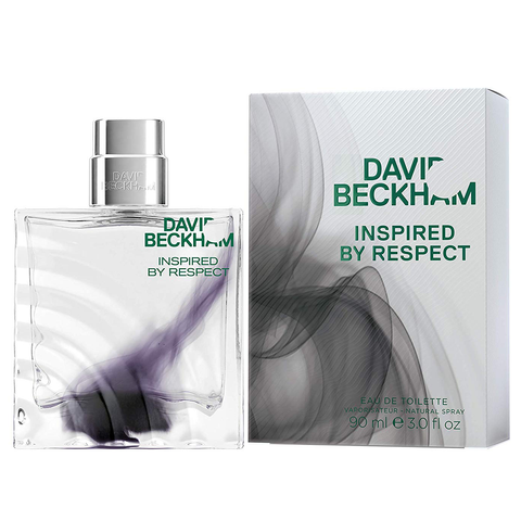 Inspired By Respect by David Beckham 90ml EDT