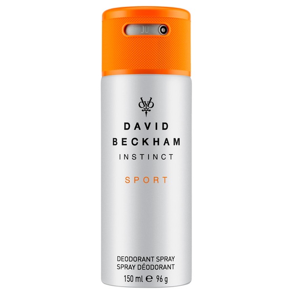 Instinct Sport by David Beckham 150ml Deodorant Spray