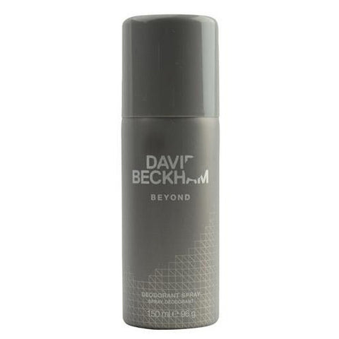 Beyond by David Beckham 150ml Deodorant Spray