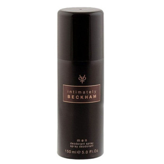 Intimately by David Beckham 150ml Deodorant Spray