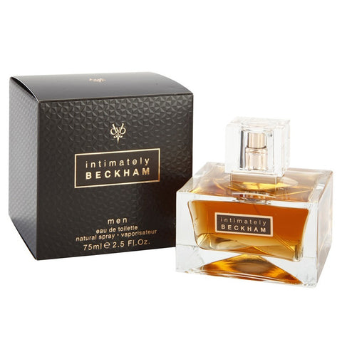 Intimately by David Beckham 75ml EDT for Men