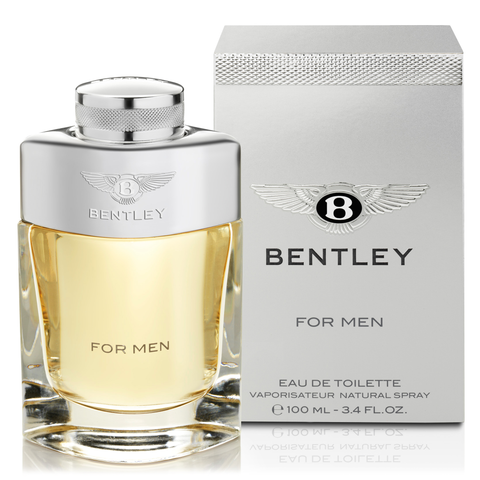Bentley by Bentley 100ml EDT for Men