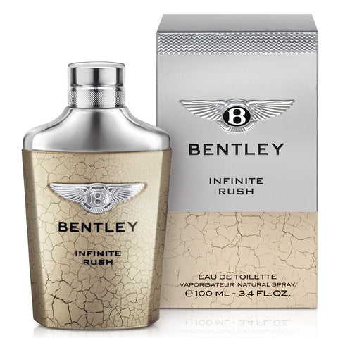Bentley Infinite Rush by Bentley 100ml EDT