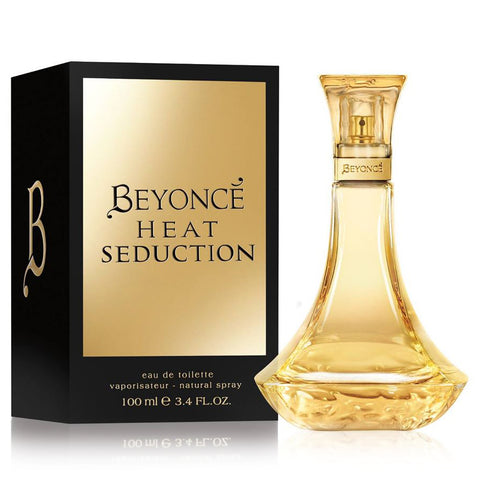 Beyonce Heat Seduction by Beyonce 100ml EDT