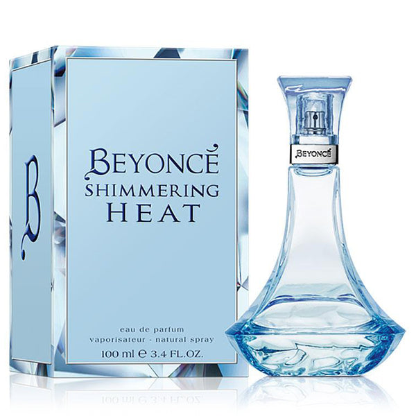 Shimmering Heat by Beyonce 100ml EDP