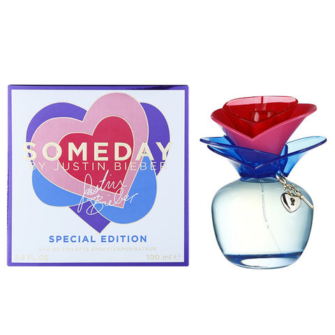 Someday Special Edition by Justin Bieber 100ml EDT
