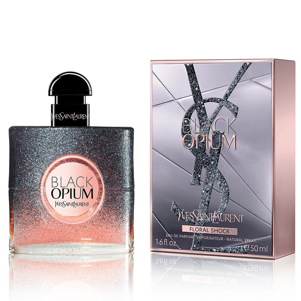 Black Opium Floral Shock by YSL 50ml EDP