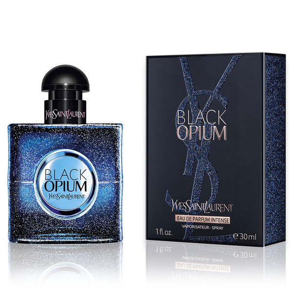 Black Opium Intense by Yves Saint Laurent 30ml EDP