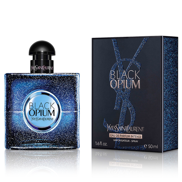 Black Opium Intense by Yves Saint Laurent 50ml EDP