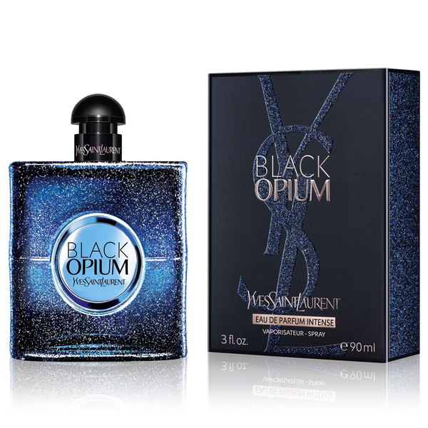 Black Opium Intense by Yves Saint Laurent 90ml EDP