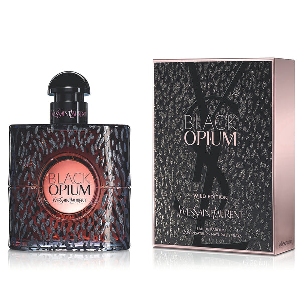 Black Opium Wild by Yves Saint Laurent 50ml EDP