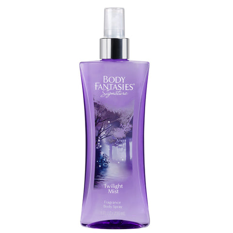 Body Fantasies Twilight Mist 236ml Fragrance Body Spray