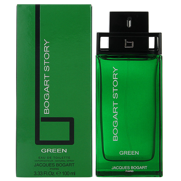 Bogart Story Green by Jacques Bogart 100ml EDT