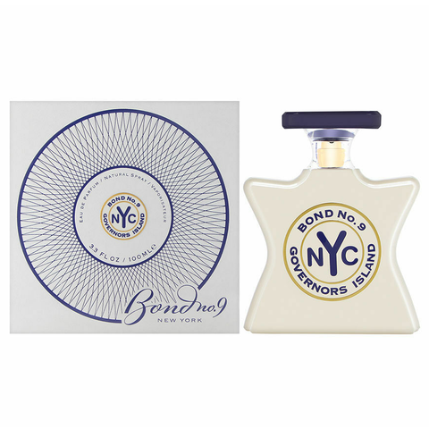 Governors Island by Bond No.9 100ml EDP