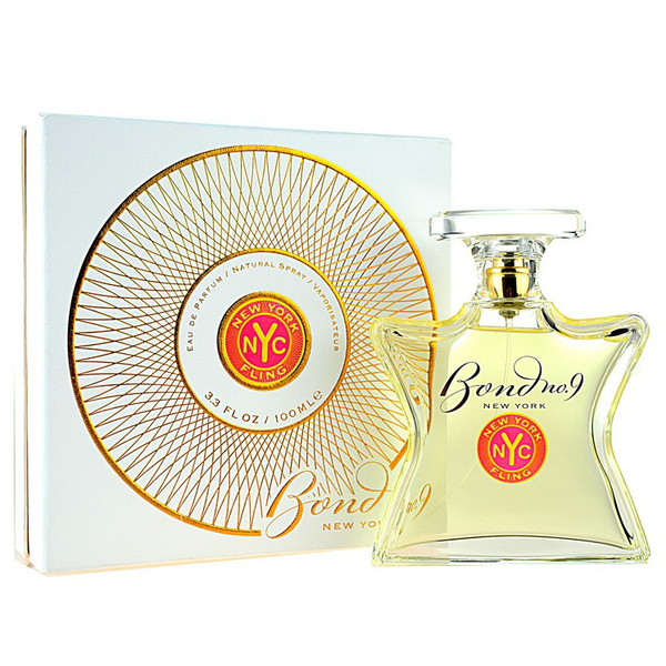 New York Fling by Bond No.9 100ml EDP for Women