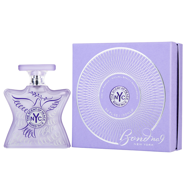 The Scent Of Peace by Bond No.9 100ml EDP for Women