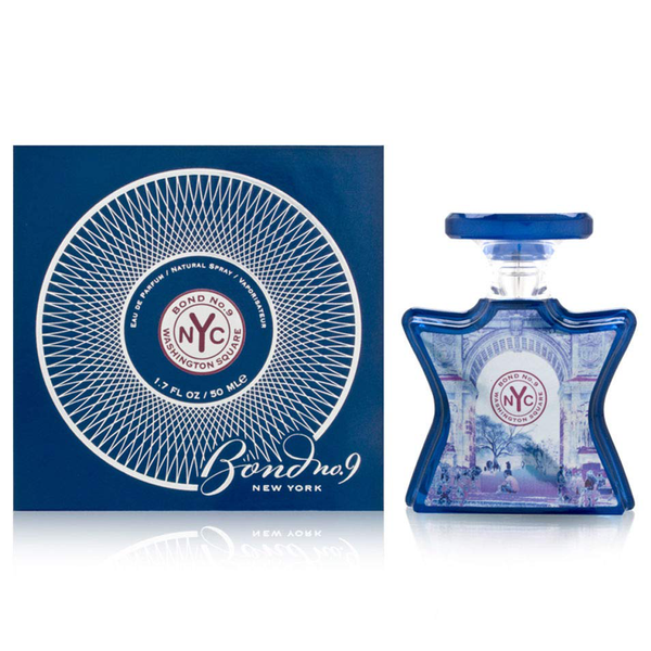 Washington Square by Bond No.9 50ml EDP
