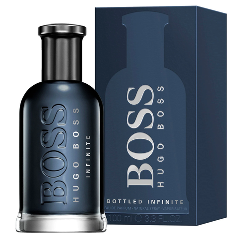Boss Bottled Infinite by Hugo Boss 100ml EDP