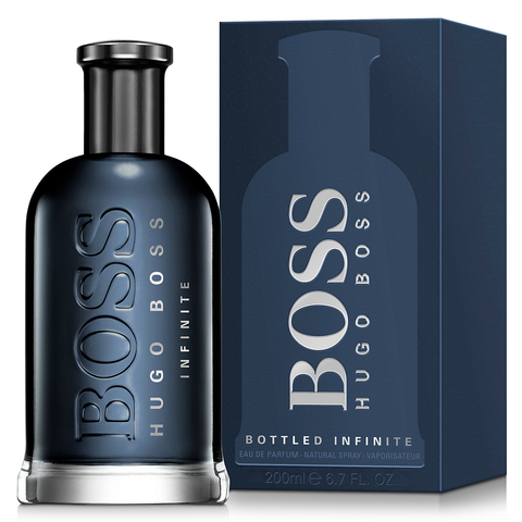Boss Bottled Infinite by Hugo Boss 200ml EDP
