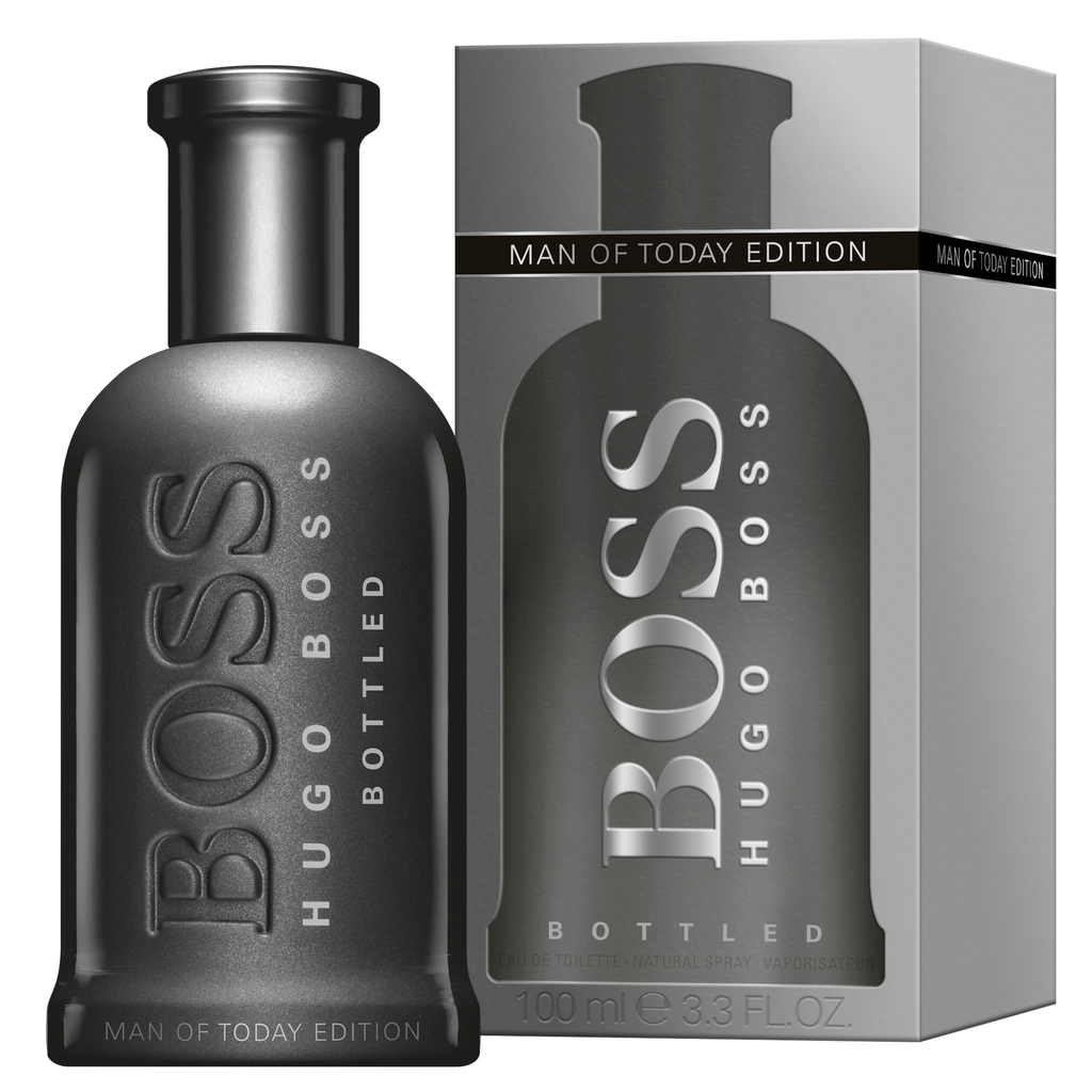 to buy new concept better Boss Bottled Man Of Today Edition by Hugo Boss 100ml EDT