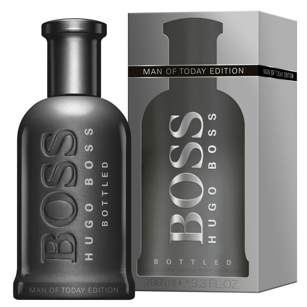 Boss Bottled Man Of Today Edition by Hugo Boss 100ml EDT