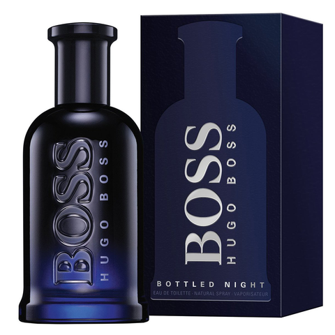 Boss Bottled Night by Hugo Boss 50ml EDT