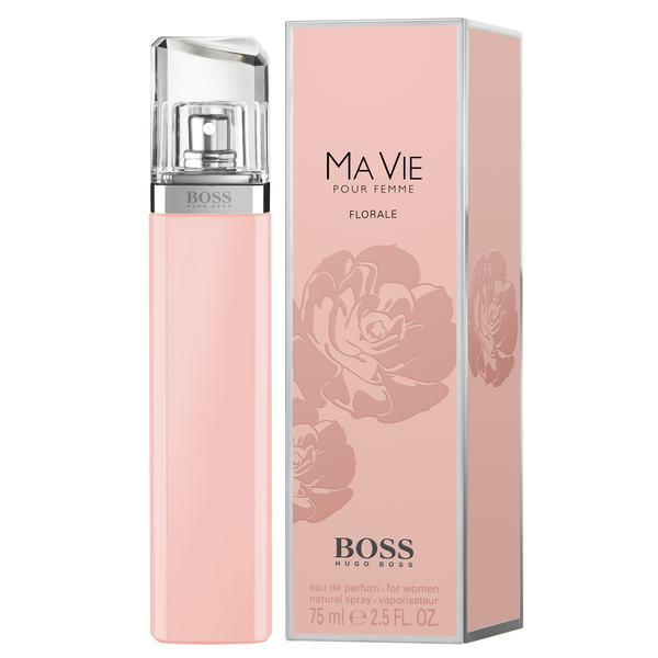 Boss Ma Vie Florale by Hugo Boss 75ml EDP