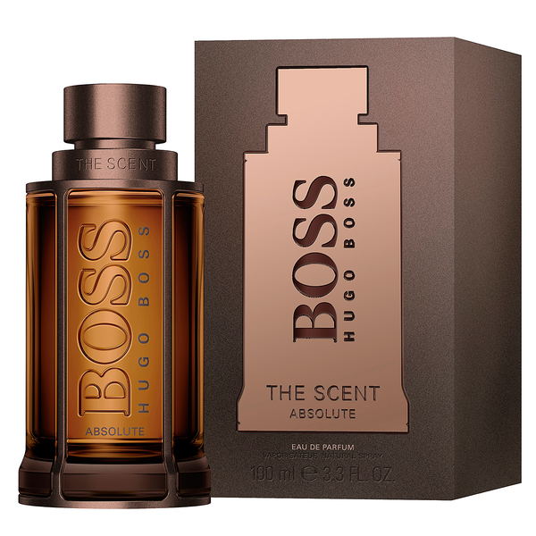 Boss The Scent Absolute by Hugo Boss 100ml EDP for Men
