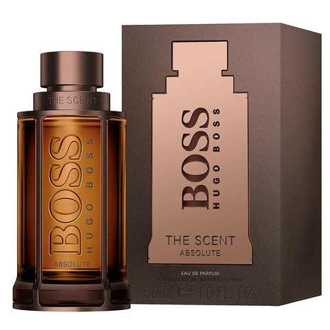 Boss The Scent Absolute by Hugo Boss 50ml EDP for Men
