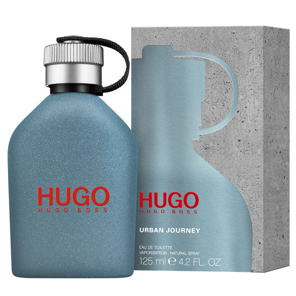 Urban Journey by Hugo Boss 125ml EDT for Men