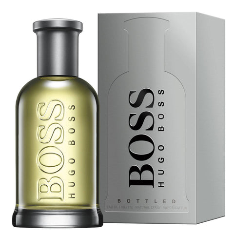 Boss Bottled by Hugo Boss 100ml EDT for Men