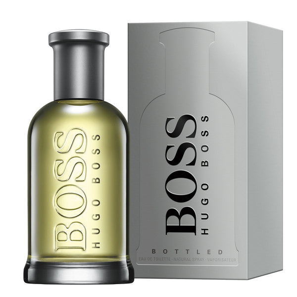 Boss Bottled by Hugo Boss 200ml EDT for Men