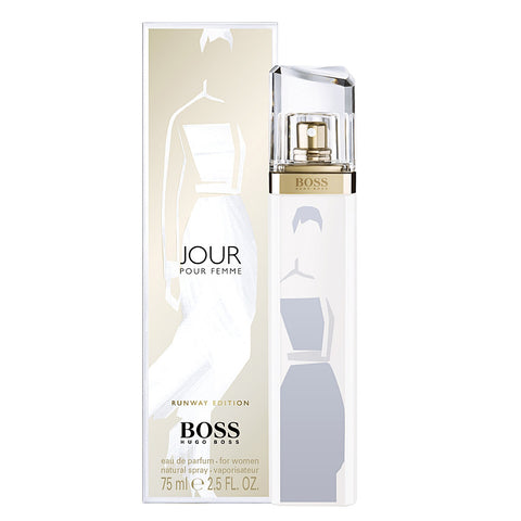 Boss Jour Runway Edition by Hugo Boss 75ml EDP