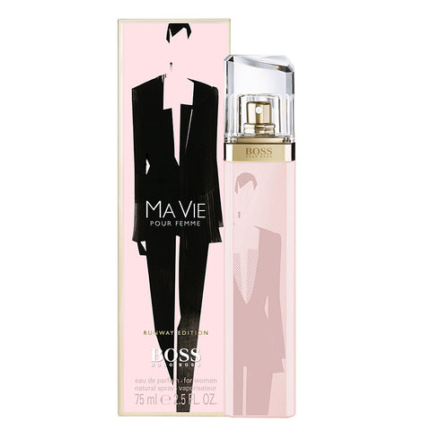 Boss Ma Vie Runway Edition by Hugo Boss 75ml EDP