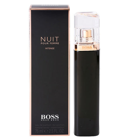 Boss Nuit Intense by Hugo Boss 75ml EDP
