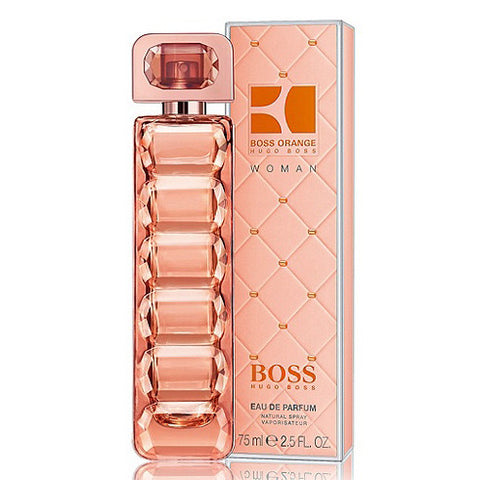 Boss Orange by Hugo Boss 75ml EDP