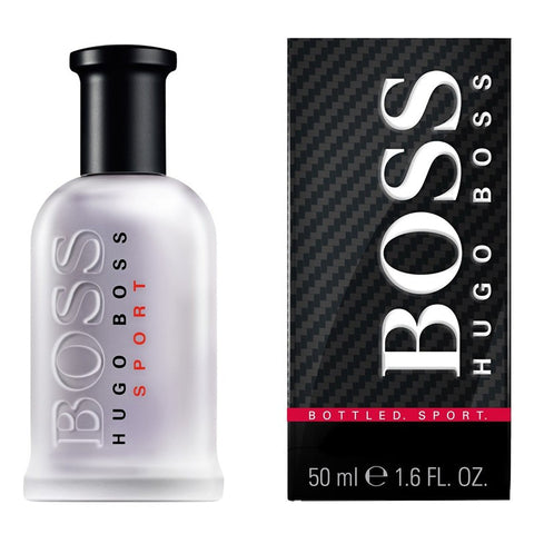 Boss Bottled Sport by Hugo Boss 50ml EDT