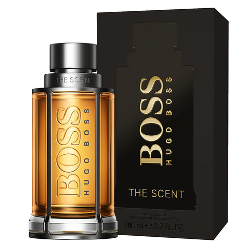 Boss The Scent by Hugo Boss 200ml EDT