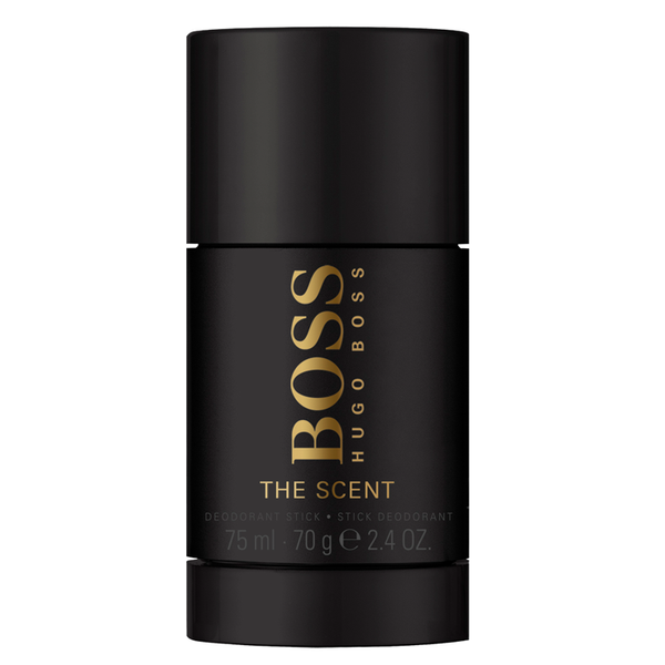 Boss The Scent by Hugo Boss 75ml Deodorant Stick