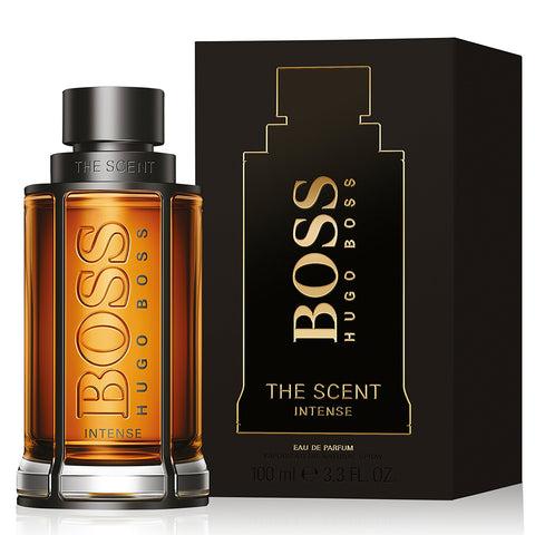Boss The Scent Intense by Hugo Boss 100ml EDP