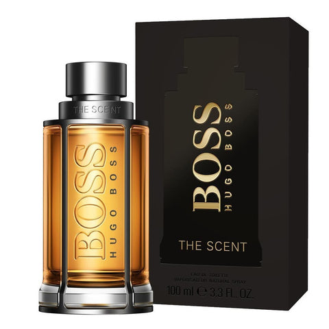 Boss The Scent by Hugo Boss 100ml EDT