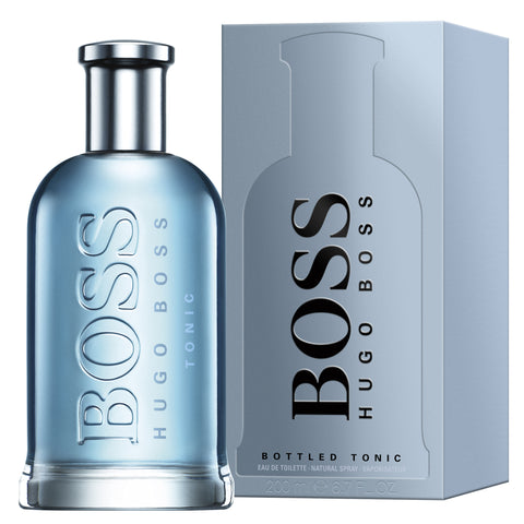 Boss Bottled Tonic by Hugo Boss 200ml EDT