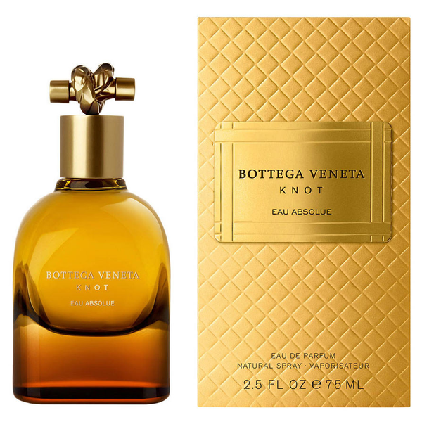 Knot Eau Absolue by Bottega Veneta 75ml EDP