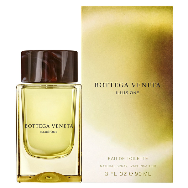 Illusione by Bottega Veneta 90ml EDT for Men