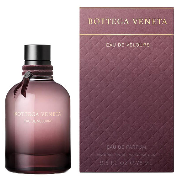 Eau De Velours by Bottega Veneta 75ml EDP