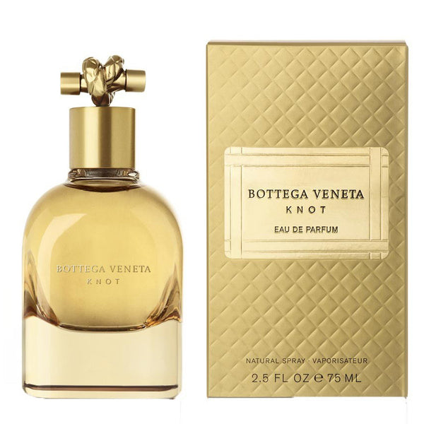 Knot by Bottega Veneta 75ml EDP