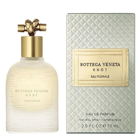 Knot Eau Florale by Bottega Veneta 75ml EDP