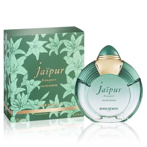 Jaipur Bouquet by Boucheron 100ml EDP
