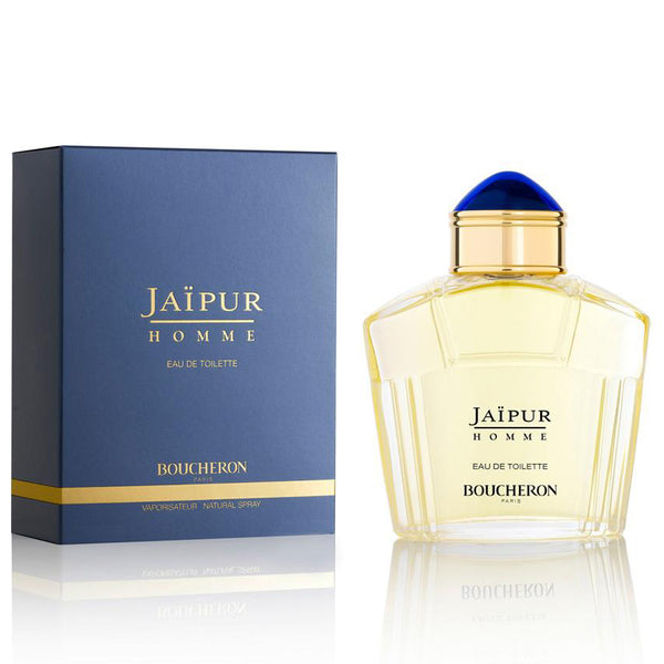 Jaipur Homme by Boucheron 100ml EDT for Men